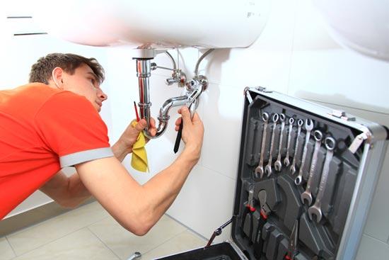 Wasserinstallateur in Augsburg finden