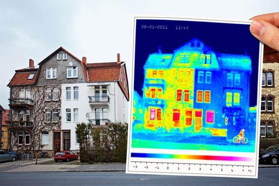 energetische Sanierung Augsburg
